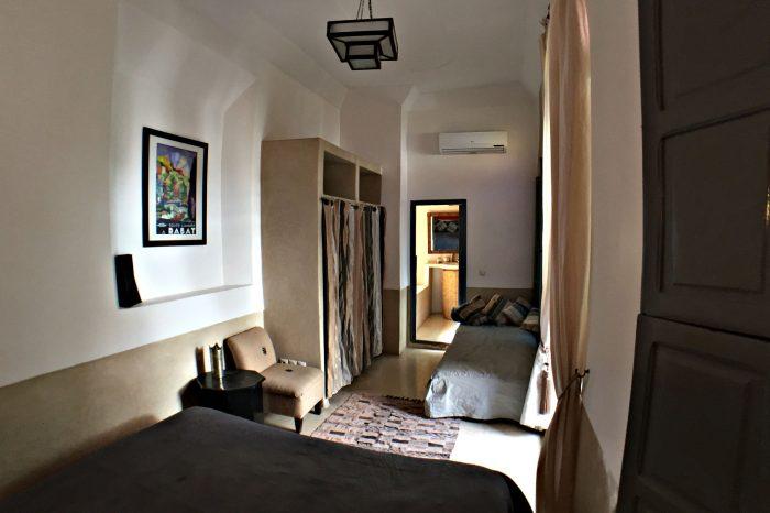 Rabat Room 1