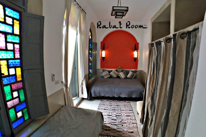 Rabat Room