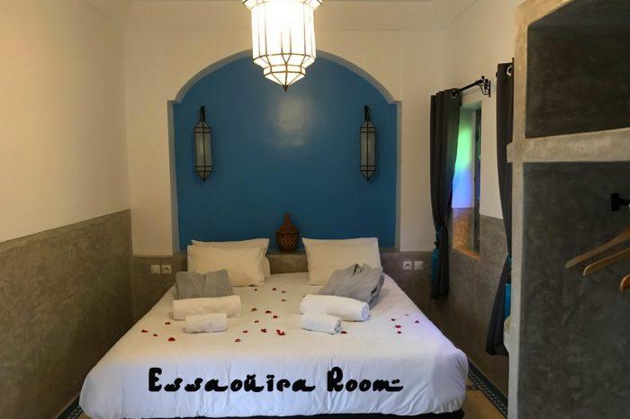 Room Essaouira