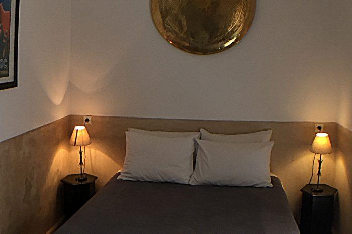 Casablanca Room 2
