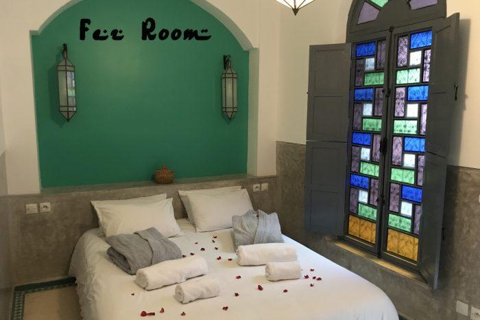 Fes Room 1