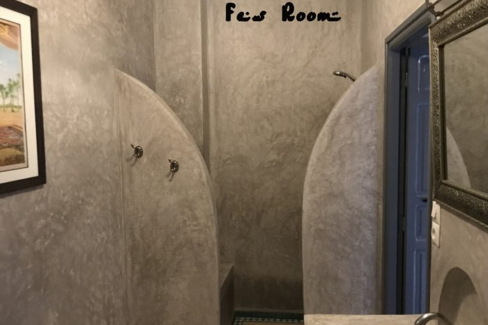 Fes Room 4