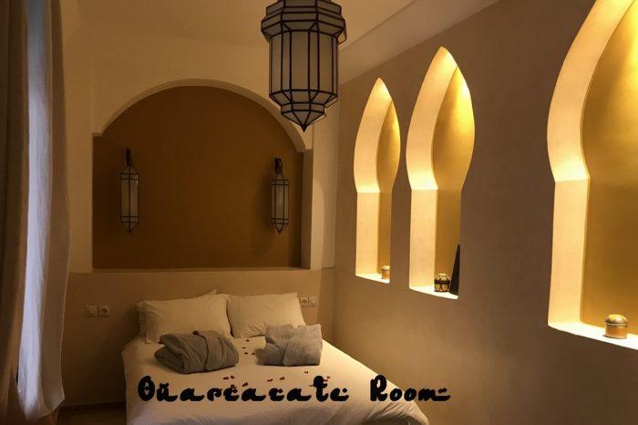 Ouarzazate Room