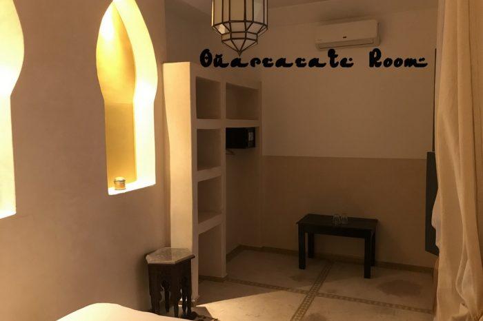 Ouarzazate Room 2